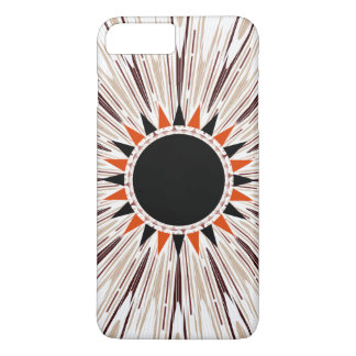 Black star iPhone 8 plus/7 plus case