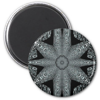 Black Star Magnet