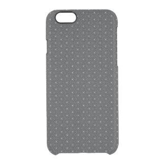 Black starry Slim Iphone 6/6s case