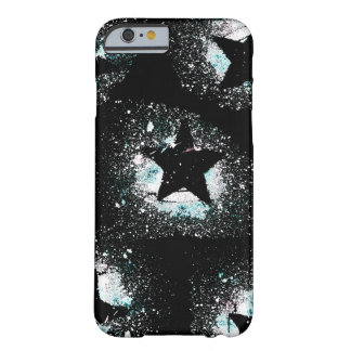 Black Stars iPhone 6/6s Case