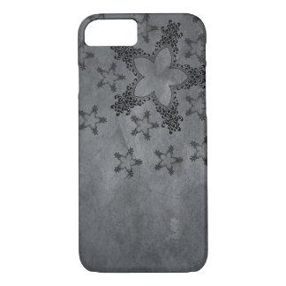 Black stars iPhone 8/7 case