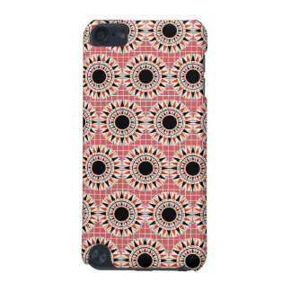 Black stars pattern iPod touch 5G cover