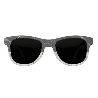 Black stone & Grey Nature Statement Sunglasses