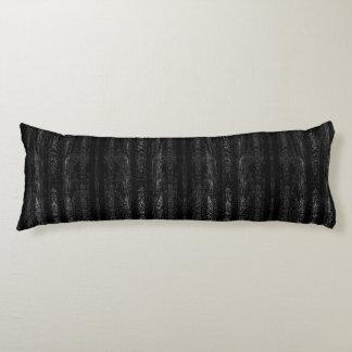 Black Stripes - Body Pilow Body Pillow