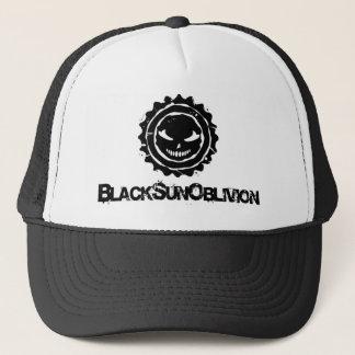 Black Sun Oblivion hat
