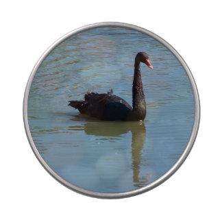 Black Swan Candy Tin