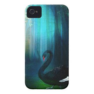 BLACK SWAN Case-Mate iPhone 4 CASE