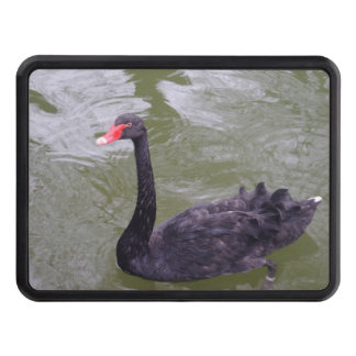 "Black Swan Hitch Cover 2"" Receiver"