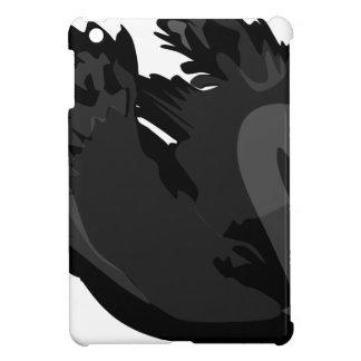 black swan iPad mini cases