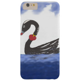 Black Swan Share Love iphone 6 plus Case