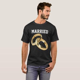 BLACK T -SHIRT FOR COUPLES T-Shirt