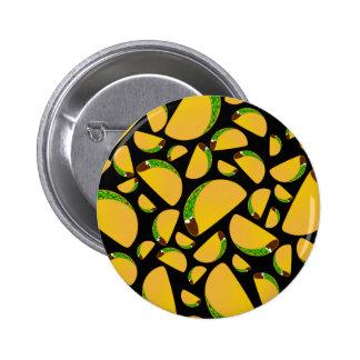 Black tacos button