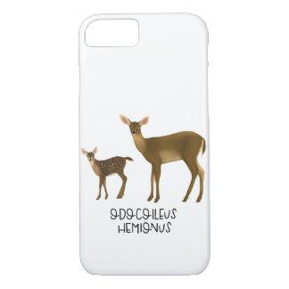 Black-tailed Deer Phone Case