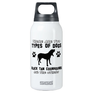 black tan coonhound items