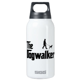 Black & Tan Coonhound SIGG Thermo 0.3L Insulated Bottle