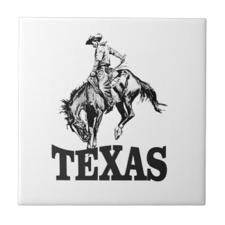 Black Texas Tile
