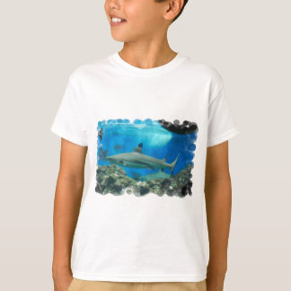 black-tipped-shark-1.jpg T-Shirt