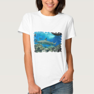 black-tipped-shark-1.jpg t shirt