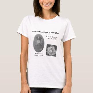 Black Tom Centennial Shirt