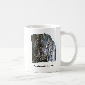 Black Tourmaline for Balance Mug