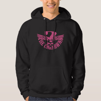 Black Unknownn Hoody