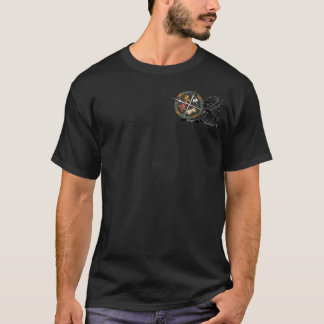 black verein T-Shirt
