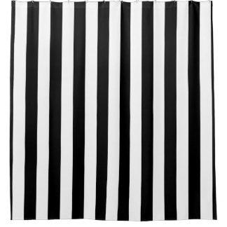 Black Vertical Stripes