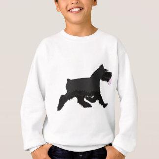 black_walk sweatshirt
