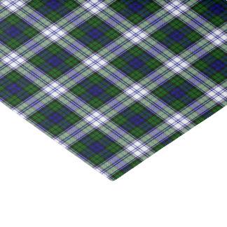 Black Watch Fashion Tartan Tissue Paper