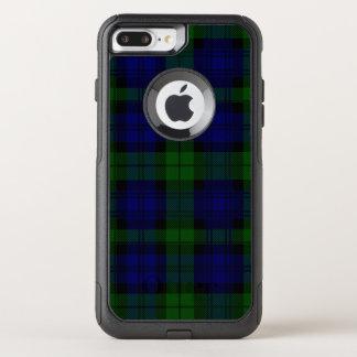 Black Watch OtterBox Commuter iPhone 8 Plus/7 Plus Case
