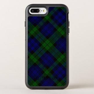 Black Watch OtterBox Symmetry iPhone 8 Plus/7 Plus Case