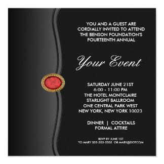 event invitation card