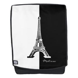 Black White Eiffel Tower | Cool Gifts