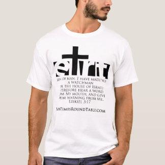 Black & White Ezekiel-3 T-Shirt