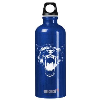 Black & White Hear My Roar! - SIGG water bottle