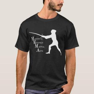 Black/White Hema shirt