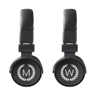 Be sure to check out Zazzle's great collection of Father's Day gifts, like these headphones.