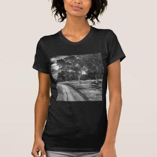Black & White Park T-Shirt