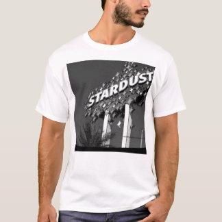 Black & White Stardust T-Shirt