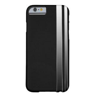 Black & White Stripe iPhone 6 case