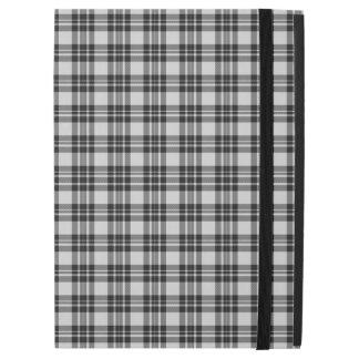 Black&white Tartan Case