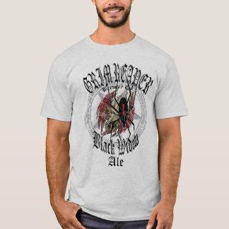 BLACK-WIDOW-ALE #3 T-Shirt