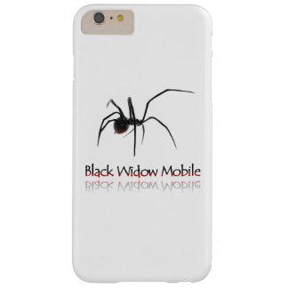 Black Widow Mobile Case