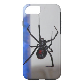 Black Widow Spider iPhone 8/7 Case