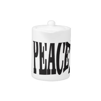 black wreath peace