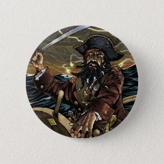 Blackbeard Button