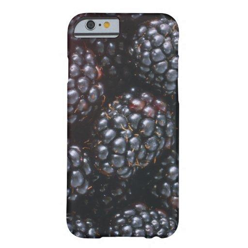 Blackberries iPhone 6 Case