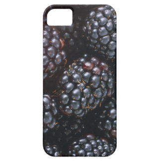 Blackberries iPhone 5 Cover