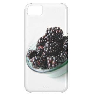blackberries cover for iPhone 5C