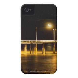 Blackberry Bold Case - Moonlit Pier